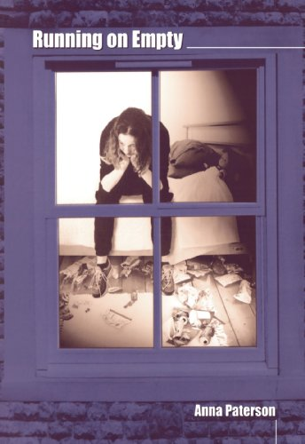 Running on Empty: A Novel about Eating Disorders for Teenage Girls (Lucky Duck Books)