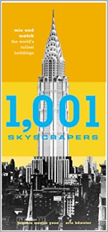 Book 1001 Skyscrapers