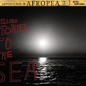 Adventures in Afropea 3: Telling Stories of Sea