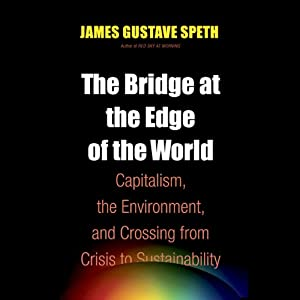The Bridge at the End of the World Audiobook