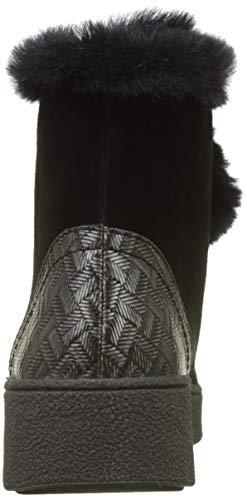21 Tozzi neri da da Scarponi donna Antic 26238 Marco 002 Premio neve nero qtx4qT