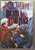 Roc and a Hard Place, Piers Anthony, 0312853920