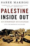 Palestine Inside Out, Saree Makdisi, 0393338444