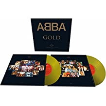 Gold: Greatest Hits (25th Anniversary) (2LP Gold Vinyl)