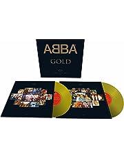 Gold: Greatest Hits (25th Anniversary) (2LP Gold Vinyl)