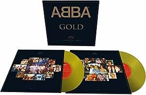GOLD (25TH ANNIVERSARY EDITION