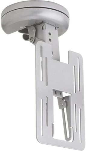 Swing Down Under-Cabinet Mount for Up to 17 Displays