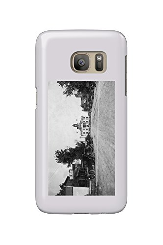 onida-south-dakota-street-view-of-city-hall-galaxy-s7-cell-phone-case-slim-barely-there
