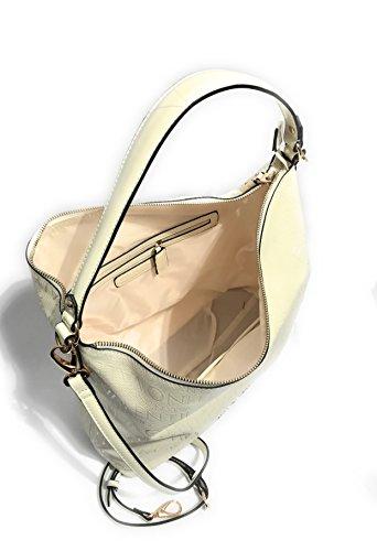 VALENTINO BY MARIO VALENTINO , Damen Schultertasche Elfenbein elfenbein Medium