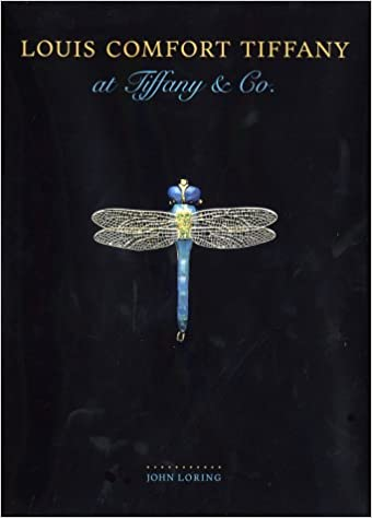 Forum de téléchargement PDF ebookLouis Comfort Tiffany At Tiffany & Co. B000C4SJIO by John Loring (Littérature Française) PDF DJVU