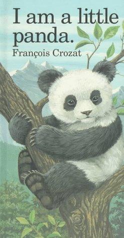 I Am a Little Panda: Large (