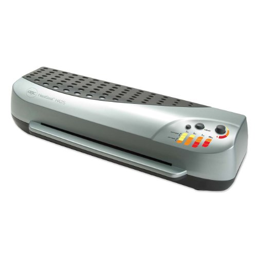 GBC HeatSeal H425 12.5-Inch Commercial Series Pouch Laminator (1702780)