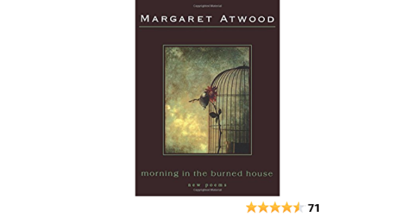 Morning in the Burned House: Amazon.es: Atwood, Margaret ...