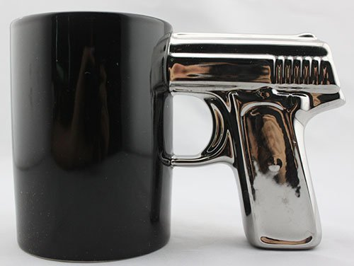 33 Of The Coolest Cool Coffee Mugs For Travel And Desk Alike