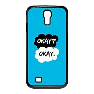 Customize Your Unique The Fault In Our Star Back Case for Samsung Galaxy S4 I9500