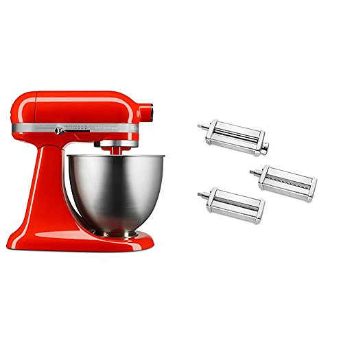 Kitchenaid Kpra Pasta Roller - 4
