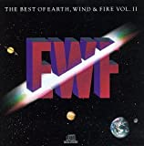 The Best of Earth, Wind & Fire, Vol.2
