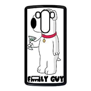 Generic Case family guy For LG G3 Z6T5517345