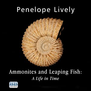 Ammonites and Leaping Fish Audiobook