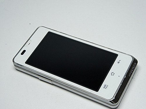 AQUOS PHONE slider SH-02D(ホワイト)