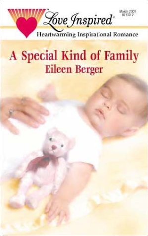 book cover of A Special Kind of Family
