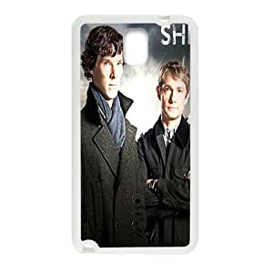 sherlock Phone Case for Samsung Galaxy Note3