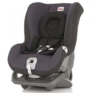 Britax 2000008330 First Class Plus RearwardForward Facing Group 01 Car Seat