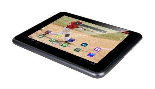 RCA DMT580DU Mobile TV 8 Inch 8GB Tablet (TV app download required) by RCA (Image #18)