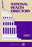 National Health Directory, 1997, Aspen Reference Group Staff, 0834209039