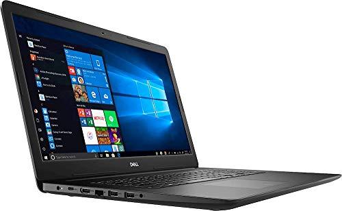 Dell Inspiron 17 3793-17.3″ FHD – 10th gen i7-1065G7-8GB – 1TB HDD+128GB SSD – Black