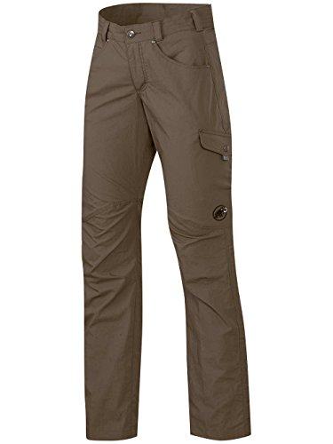 Mammut Trovat Pants Women - Outdoorhose Flint