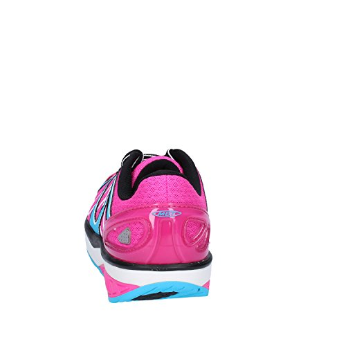 Pink Sneakers Mbt Donna Sneakers Donna Pink Textile Mbt xYOOqg