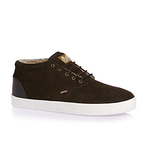 Timberbrow Preston Sneaker Uomo Alta Element 6RIPqI