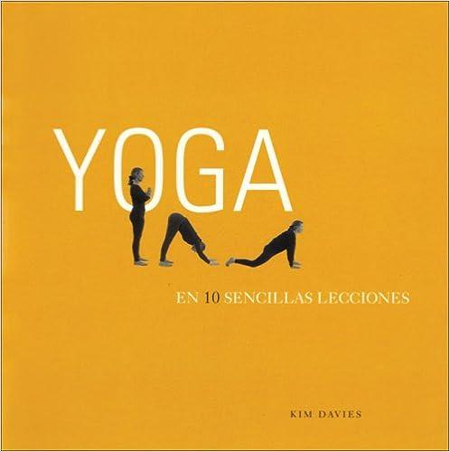 Scribd descarga gratuita de libros electrónicos YOGA EN 10 SENCILLAS ... b3974aad6dfd