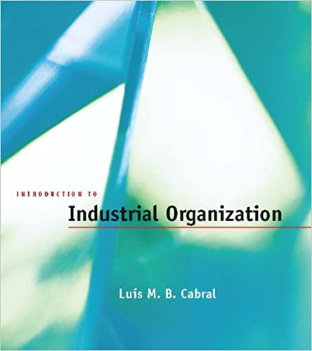 Introduction to industrial organization mit press kindle edition introduction to industrial organization mit press 1st edition kindle edition fandeluxe Image collections