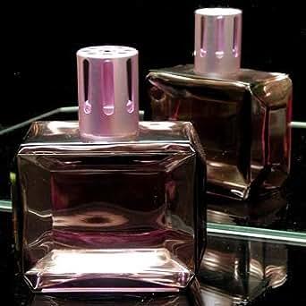 carat amethyst glass lampe berger home improvement. Black Bedroom Furniture Sets. Home Design Ideas
