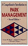 img - for A Comprehensive Introduction to Park Management book / textbook / text book