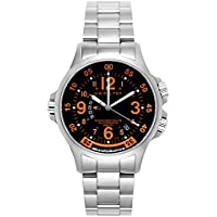 Hamilton Khaki Aviation GMT Air Race Swiss Automatic Mens Watch