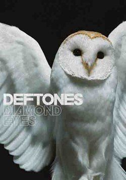 Lpg International Deftones Diamond Eyes Fabric Poster Print