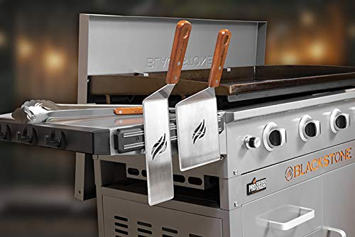 Blackstone 36'' Pro Series Griddle with Hard Cover