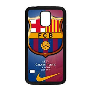 HGKDL Spanish Primera Division Hight Quality Protective Case for Samsung Galaxy S5