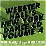 Webster Hall NYC Dance 4