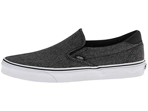 Unisex Shoe True On Suiting Slip Skate Vans Black Classic Checkerboard ATdxqOARw