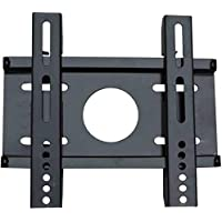 RIVER FOX Maxtree Metal Universal Wall Mount/Bracket Stand for 14 to 32-inch LCD and LED TV (Black)