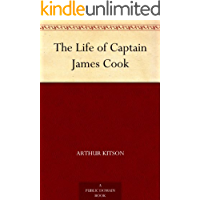 The Life of Captain James Cook (English Edition)