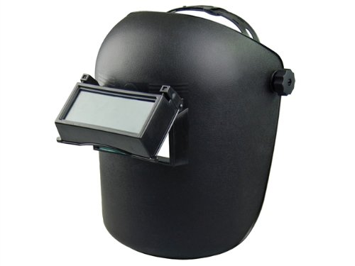 Scan PPEWELFL - Casco de seguridad para soldar (lente 11 Din abatible) product image