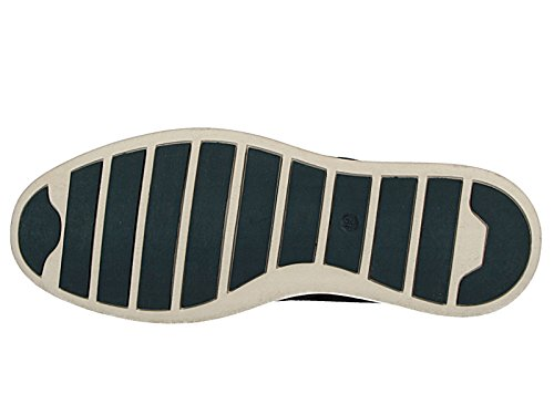 Navy Deep Uomo Anfibi Footwear Foster IqwgXC