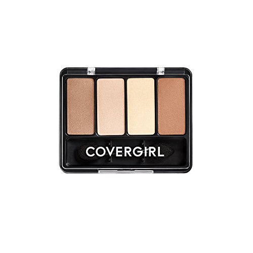 Covergirl Eye Enhancers 4-Kit Eye Shadow Country Woods, .19