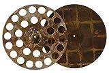 Sabian Cymbal Variety Package 218SHN