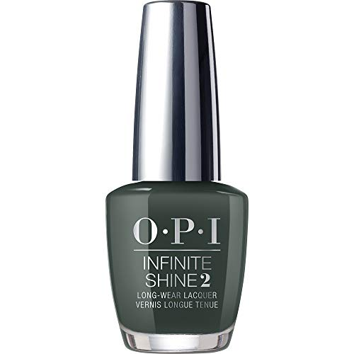 - OPI Infinite Shine, Things I Have Seen in Aber-Green, 0.5 fl. oz.